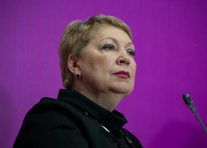 Ольга Васильева спрогнозировала массовый дефицит педагогов к 2029 году