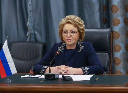 Совет Федерации будет пристально наблюдать за реализацией «Образования» в России