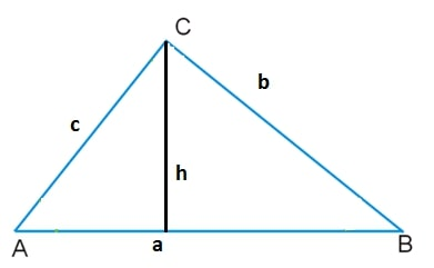 Буква H
