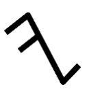 Буква I