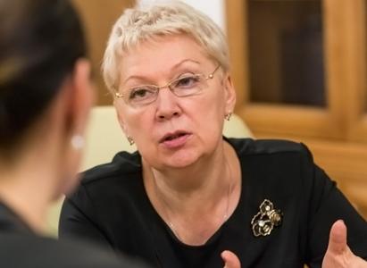 Ольга Васильева призывает уходить от натаскивания к ЕГЭ