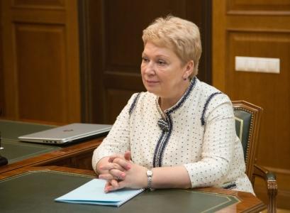 Ольга Васильева заступилась за педагогов, проваливших аттестацию