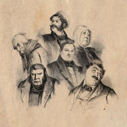 Сочинение на тему: Зачем Чичикову мертвые души? (по поэме «Мертвые души» Н.В. Гоголя)