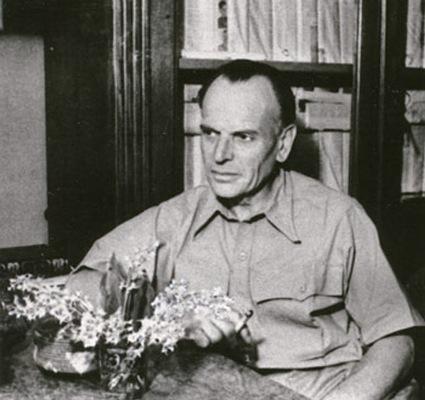 125 лет со дня рождения Константина Георгиевича Паустовского - 31 мая 2017 года