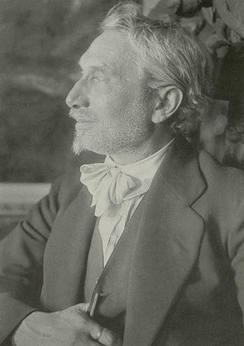 155 лет со дня рождения Леонида Осиповича Пастернака - 03 апреля 2017 года