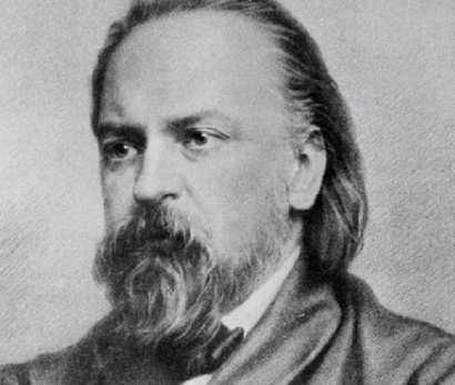205 лет со дня рождения Александра Ивановича Герцена - 03 апреля 2017 года